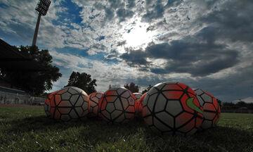 Ερώτηση ΚΚΕ σε Αυγενάκη για τις μικρότερες κατηγορίες ποδοσφαίρου, μπάσκετ, βόλεϊ