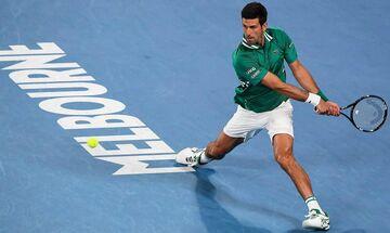 Australian Open: Πέρασαν Τζόκοβιτς, Τιμ, Ζβέρεφ, Βαβρίνκα, Κύργιος - Ήττες Μονφίς, Τσίλιτς, Νισικόρι