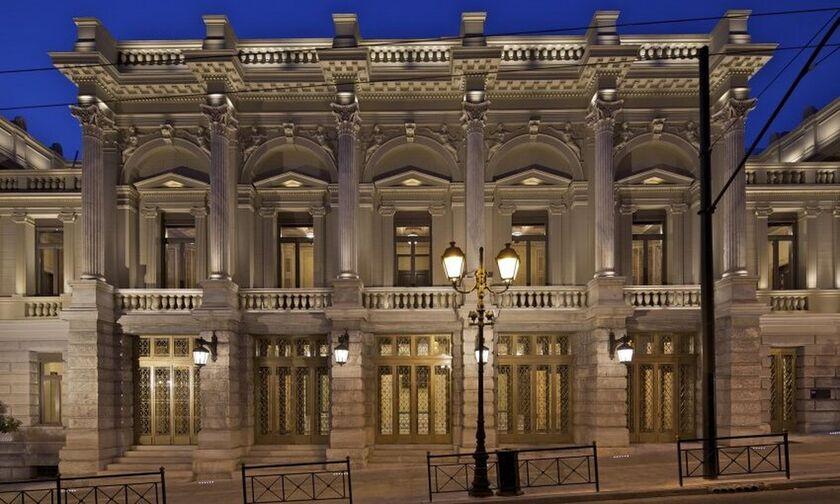 Το Εθνικό Θέατρο για την παραίτηση του Δημήτρη Λιγνάδη