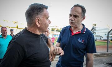 Παπαϊωάννου: «Έχει δίκιο ο Μπέος, ο Κούγιας έχει άσυλο στην ΕΠΟ!»
