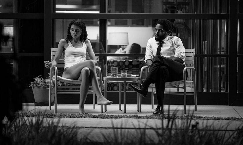 """Netflix: Malcolm & Marie Review - Το ηλεκτρισμένο, ασπρόμαυρο και ωμό """"Marriage Story"""" του 2021"""