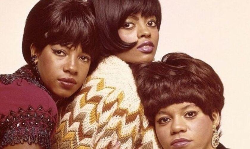Πέθανε η τραγουδίστρια των Supremes, Μαίρη Γουίλσον (vid)