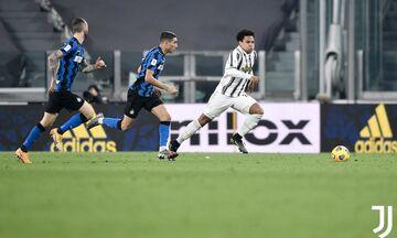 Κύπελλο Ιταλίας: Στον τελικό του Coppa Italia η Γιουβέντους (Highlights)