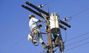 ΔΕΔΔΗΕ: Διακοπή ρεύματος σε Άγιο Δημήτριο, Μοσχάτο, Νέα Φιλαδέλφεια, Νίκαια, Γαλάτσι