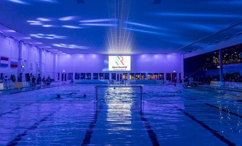 Εθνική ομάδα πόλο ανδρών: Η αποστολή για το προολυμπιακό του Ρότερνταμ