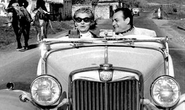 Ούτε γάτα, ούτε ζημιά: Το αμάξι που ξεχαρβάλωσε ο Κωνσταντάρας και το πλήρωσε ακριβά η Φίνος!