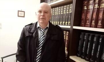 Δαουλάκος: «Πλήρης δικαίωση του Ολυμπιακού για την πολυιδιοκτησία μεταξύ ΠΑΟΚ και Ξάνθης»