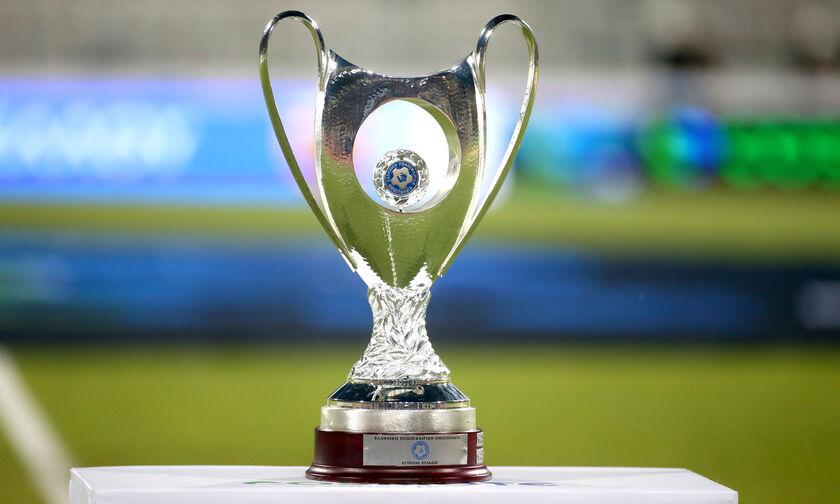 Κύπελλο Ελλάδας: Προβάδισμα πρόκρισης για Ολυμπιακό,  ΑΕΚ και ΠΑΟΚ (highlights, αποτελέσματα)