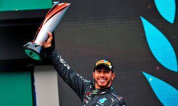 Mercedes: Δημιουργεί ίδρυμα σε συνεργασία με τον Χάμιλτον