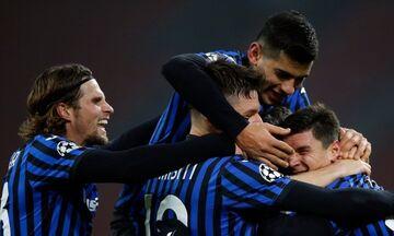 Coppa Italia: Η Αταλάντα, δεύτερη φινάλιστ, «αποκαθήλωσε» τη Νάπολι με 3-1 (Ηighlights)