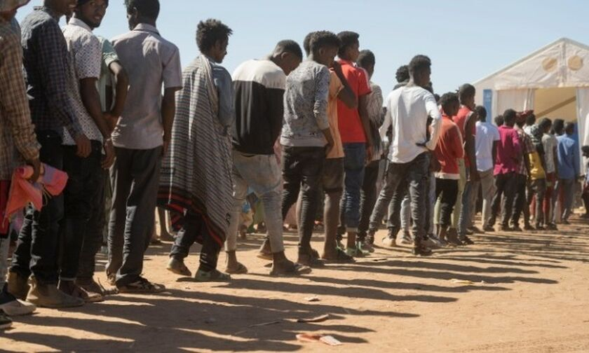 Ερυθρός Σταυρός: Άνθρωποι πεθαίνουν από πείνα στην Τιγκράι