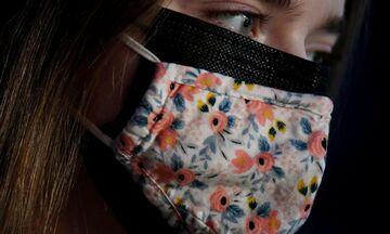 Οι συζητήσεις για τη διπλή μάσκα και οι σκέψεις για παράταση στο lockdown (vid)