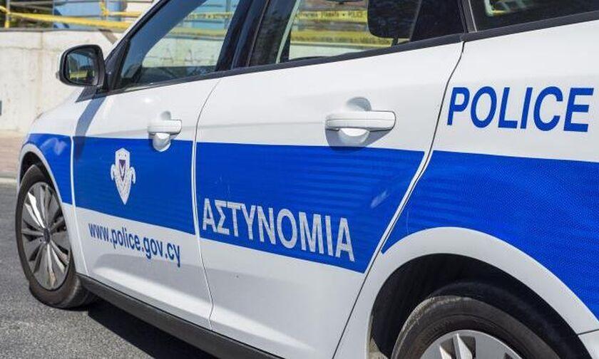Κύπρος: Διπλό φονικό στη Λευκωσία - Άνδρας σκότωσε τη σύζυγο και τον γιο του! (vid)