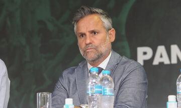 Ο Τσάβι Ρόκα στην ΑΕΚ Λάρνακας