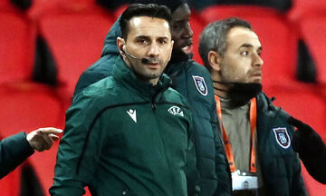 UEFA: Έρευνα κατά των διαιτητών του Παρί Σεν Ζερμέν - Μπασακσεχίρ για ρατσιστικό σχόλιο!