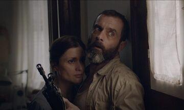 Η «Πολιορκία στην Οδό Λιπέρτη», με τον Κ. Μαρκουλάκη, ξεκινά την κινηματογραφική της διαδρομή online