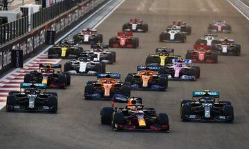 Formula 1: Αποφασίστηκε το «πάγωμα» της εξέλιξης των κινητήρων