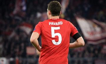 Μπάγερν Μονάχου - Τίγκρες: Το περιπετειώδες γκολ του Παβάρ για το 1-0 (vid)