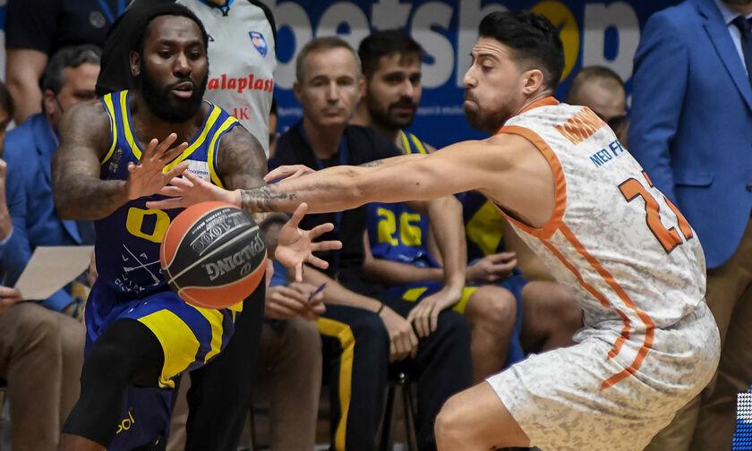 Προμηθέας και Λαύριο, όαση στο ελληνικό μπάσκετ