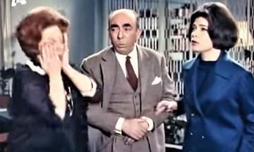 Παπαγιαννόπουλος, Κωνσταντάρας, Χατζηχρήστος: Τα μεγάλα χαστούκια του ελληνικού σινεμά