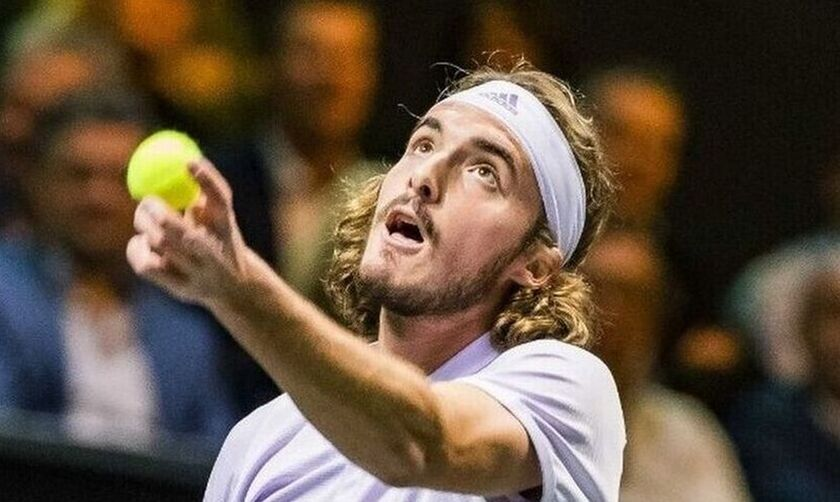 Τσιτσιπάς – Ίμερ: Το πρωί του Σαββάτου (13/2) η αναμέτρηση για τον 3ο γύρο του Australian Open