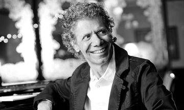 Πέθανε ο Τσικ Κορία, βιρτουόζος πιανίστας και θρύλος της τζαζ (vids)