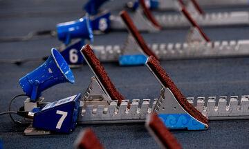 Πανελλήνιο Πρωτάθλημα κλειστού στίβου: Τα πρωινά αποτελέσματα