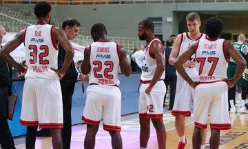 Ολυμπιακός: Κρίνονται οι παίκτες για το υπόλοιπο της σεζόν