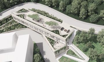 Έτσι θα γίνει το παλάτι του Ριμπολόβλεφ στον Σκορπιό - Δείτε το VIP EXCLUSIVE CLUB (pics)