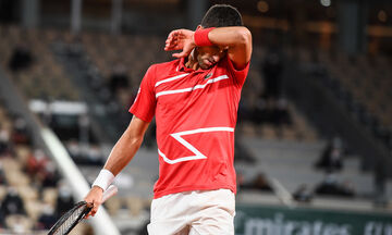 Australian Open: Ενδέχεται να αποσυρθεί λόγω τραυματισμού ο Τζόκοβιτς