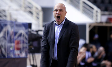 Λυκογιάννης: «Έναν αγώνα μπάσκετ χάσαμε, δεν πέθανε κανείς»