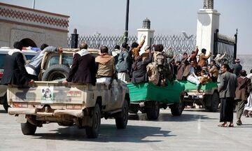 Υεμένη: Συγκρούσεις στη Μαρίμπ με δεκάδες θύματα