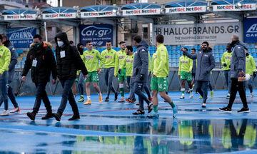 ΠΑΣ Γιάννινα - Παναθηναϊκός: Στις 18 Φεβρουαρίου το ματς Κυπέλλου