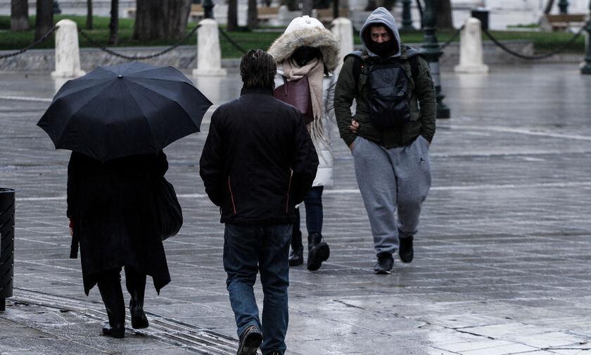 Live: Η πορεία της «Μήδειας» στην Ελλάδα