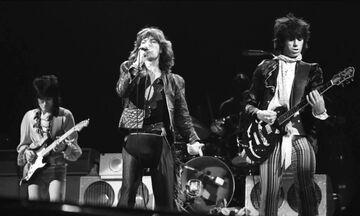 Rolling Stones - Sister Morphine: «Γεννήθηκε» από ατύχημα - Απαγορευμένο και με... φερμουάρ  (vid)