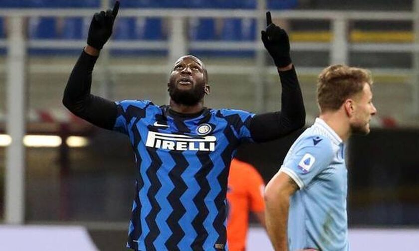 Serie A: Κορυφή η Ίντερ, με νίκη επί της Λάτσιο, πριν το Μιλανέζικο ντέρμπι (highlights)!