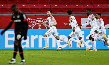Bundesliga: Χωρίς νικητή τα πέντε Σαββατιάτικα ματς! (highlights)