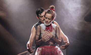 This is not Romeo & Juliet: Μία παράσταση για τον απόλυτο έρωτα από το Θέατρο Πορεία (vid)