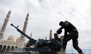 Υεμένη: Συνεχίζονται οι συγκρούσεις μεταξύ των Χούθι και των φιλοκυβερνητικών δυνάμεων
