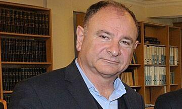 Κορονοϊός: Πέθανε ο Πρόεδρος του Βιοτεχνικού Επιμελητηρίου Πειραιώς,  Ανδριανός Μιχάλαρος