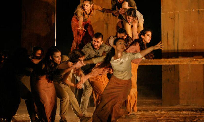 Γενοκτονία – Genocide, του Παύλου Κουρτίδη, σε online streaming από το Θέατρο ΠΚ
