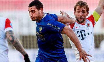 Eredivisie: Ο Γιακουμάκης έφτασε τα 22 γκολ (vid)