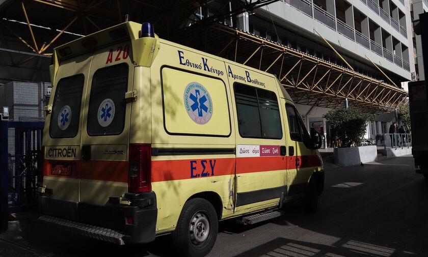 Κατανομή κορονοϊού (14/2): 332 κρούσματα στην Αττική, 53 στη Θεσσαλονίκη