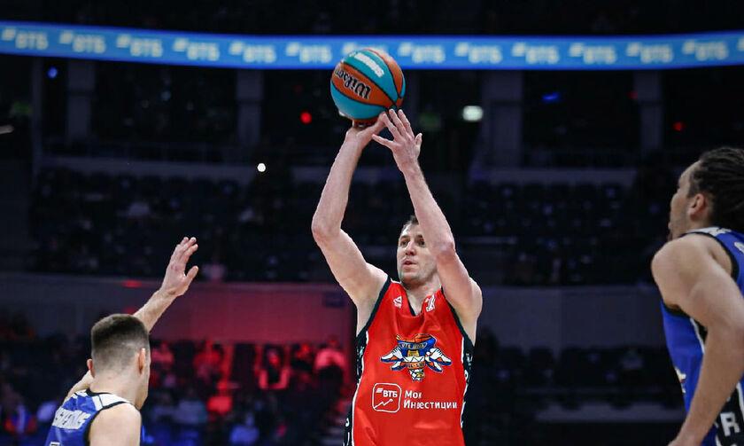 VTB League: Ο Φριτζόν έβαλε… 57 πόντους με 16 τρίποντα στο All Star Game (vid)