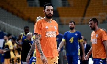 Εθνική ομάδα: Πήγαν τελικά στο ξενοδοχείο οι 3 παίκτες της ΑΕΚ!