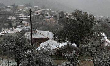 Κακοκαιρία «Μήδεια»: Σε ποιες περιοχές κλείνουν τα σχολεία τη Δευτέρα (15/2)