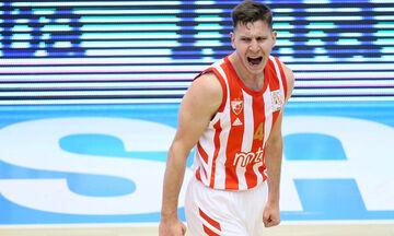 Το Κύπελλο Σερβίας επέστρεψε στον Ερυθρό Αστέρα, 73-60 τη Μέγκα
