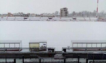 Καιρός: Χαμηλές θερμοκρασίες, ισχυρός παγετός, χιονόπτωση και 10 μποφόρ στο Αιγαίο!