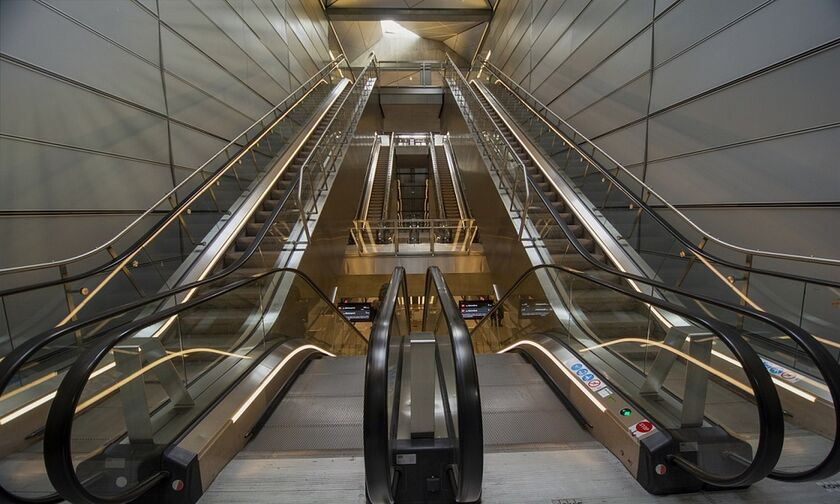 Μετρό - Πειραιάς: Σε ζωντανό μουσείο μετατρέπεται ο σταθμός Δημοτικό Θέατρο