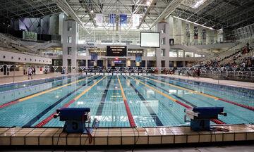 Έκκληση της ΚΟΕ να επαναλειτουργήσουν και τα κλειστά κολυμβητήρια για προπονήσεις